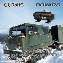 Esercito Veicolo Condizionatore 12v Unità Sul Tetto Con Boyard Lanhai  Rotativo Orizzontale Dc Compressore Hemetic 24v