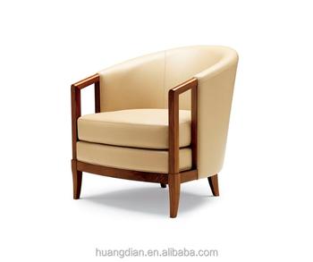 Sill N De Cuero Muebles De Dormitorio Moderno Sof Redondo