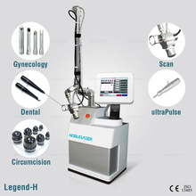 fractional co2 laser machine- scar removal with new function - surgical treament vaginal rejuvenation