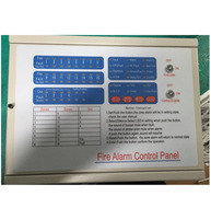 N28 Chinese factory producing NW8200L-8 easy control panel zeta fire alarm price