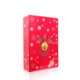 Christmas corrugated paper board gift packing boxes