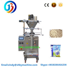 JB-300F automatic pharmaceutical powder pouch filler milk powder 500g packing machine