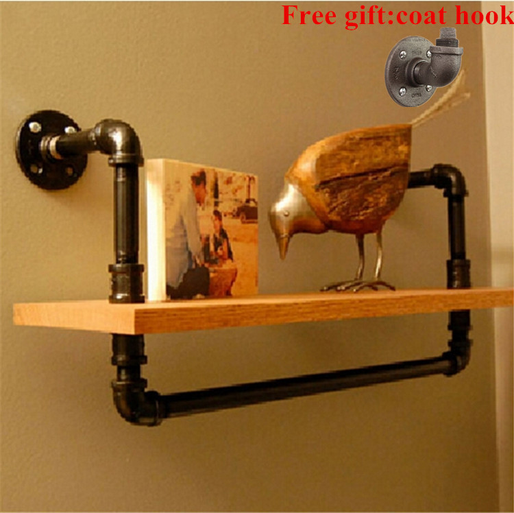 loft amerikanischen land holz clapboard holz b cherregal. Black Bedroom Furniture Sets. Home Design Ideas