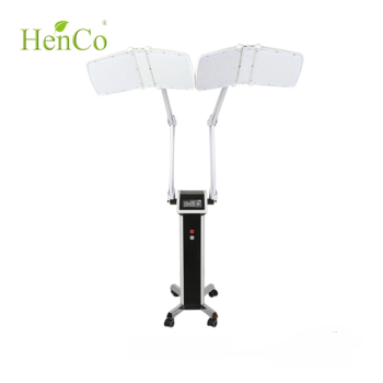 800W led light therapy for skin beauty red light therapy and Infrared light device