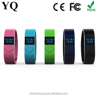 Fitness bracelet Smart Consumer Electronics Other Mobile Phone & Accessories Health from shenzhen YQ