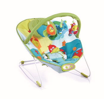 2018 Newborn Infant Toddler Rocker / baby rocker and bouncer with small toys / Baby Swing  sc 1 st  Alibaba & 2018 Newborn Infant Toddler Rocker / Baby Rocker And Bouncer With ...