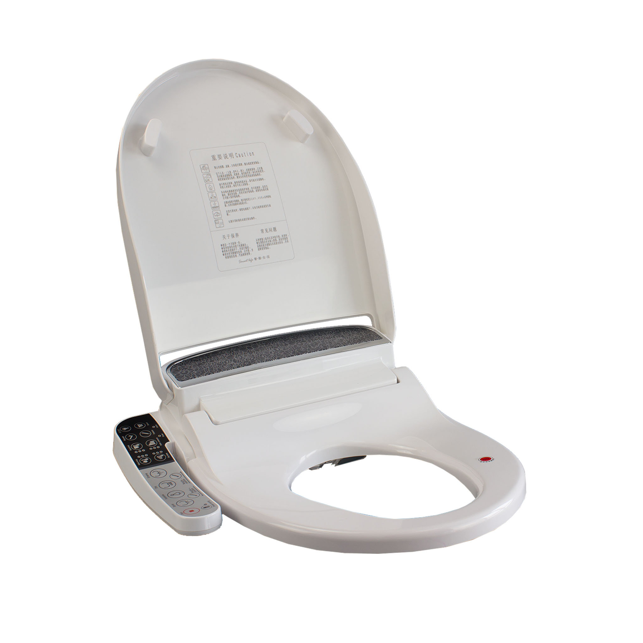 Bidet Toilet Seat Electronic High Quality Toilet Lid Toilet Seat Bidet