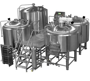 1BBL Factory Micro Brewery Equipment/Home Beer Brewing System