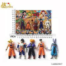 Nieuwe PVC <span class=keywords><strong>Dragon</strong></span> <span class=keywords><strong>Ball</strong></span> <span class=keywords><strong>Z</strong></span> Action Figure Model Speelgoed legendarische figures speelgoed Super Saiyan
