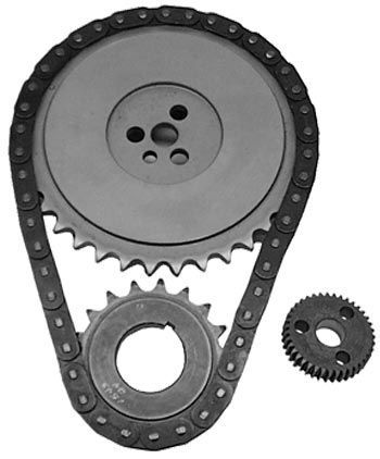 Customed 520 Motorcycle Sprockets