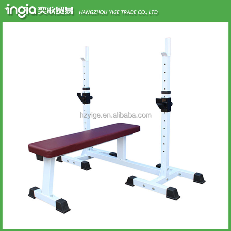 Portable Home Fitness Equipment Multi Gym Exercise Weight Bench For Lifting