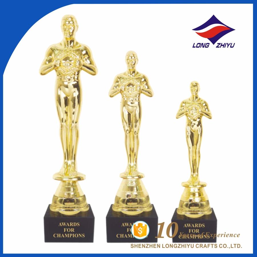 Metal Replica Oscar Trophy Awards Metal Replica Oscar Trophy Awards Suppliers And Manufacturers At Alibaba Com