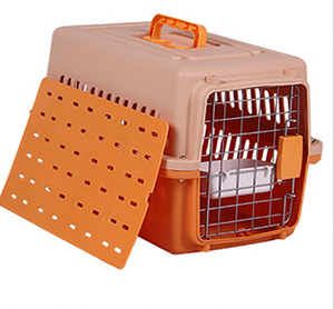 Acrylic Pet Flight Dog Cage for Sale Cheap