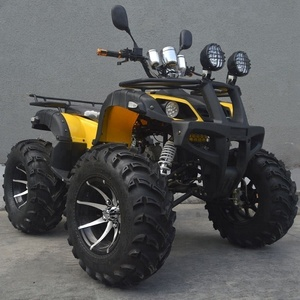2018 new cheap 200CC quad bike 200CC utility quad 200CC farm atv