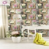 Hot sale wallpaper made by pvc functional materials