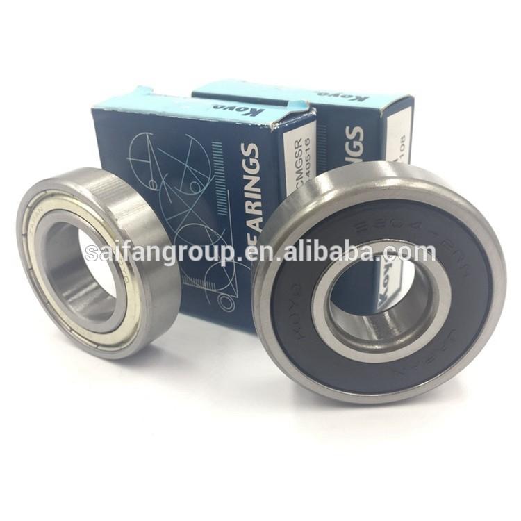 2 Balls Bearing 60//28-2RS 28mm//52mm//12 Ball Bearings