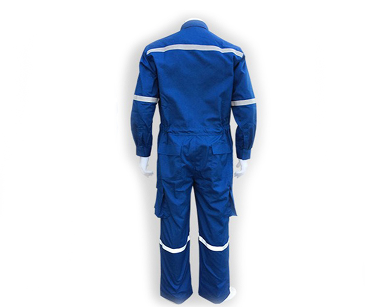 हल्के वजन 150GSM आग Retardant Nomex Coverall