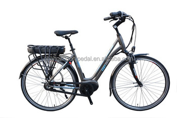 Lichte Elektrische Fiets : Zweden stad stijl bafang lichte elektrische fiets fiets