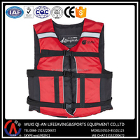 Wholesale Cheap Kayak Safety Vest Swim Foam Life Jacket