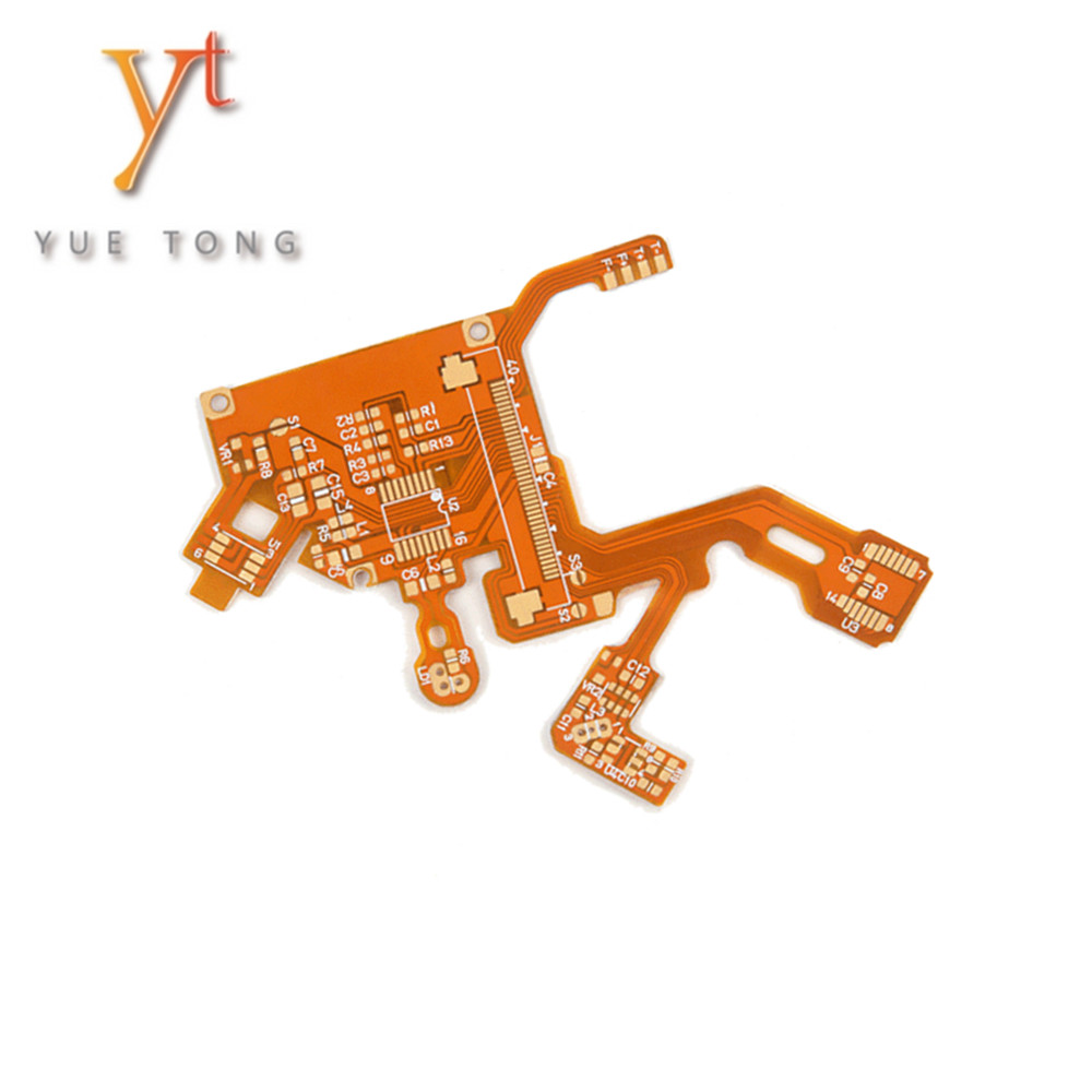 Rigid Flexible Pcb Board Suppliers And Printed Circuit Boardfpc Manufacturers At