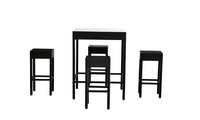 Creative china natural rattan outdoor furniture