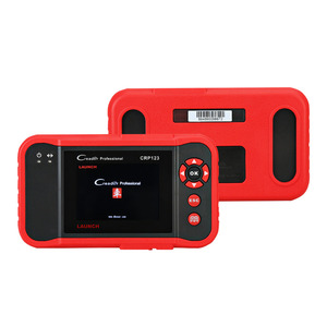 Launch Creader CRP123 Update Online LAUNCH X431 Creader CRP 123 automotive scanner immobilizer pin code reader