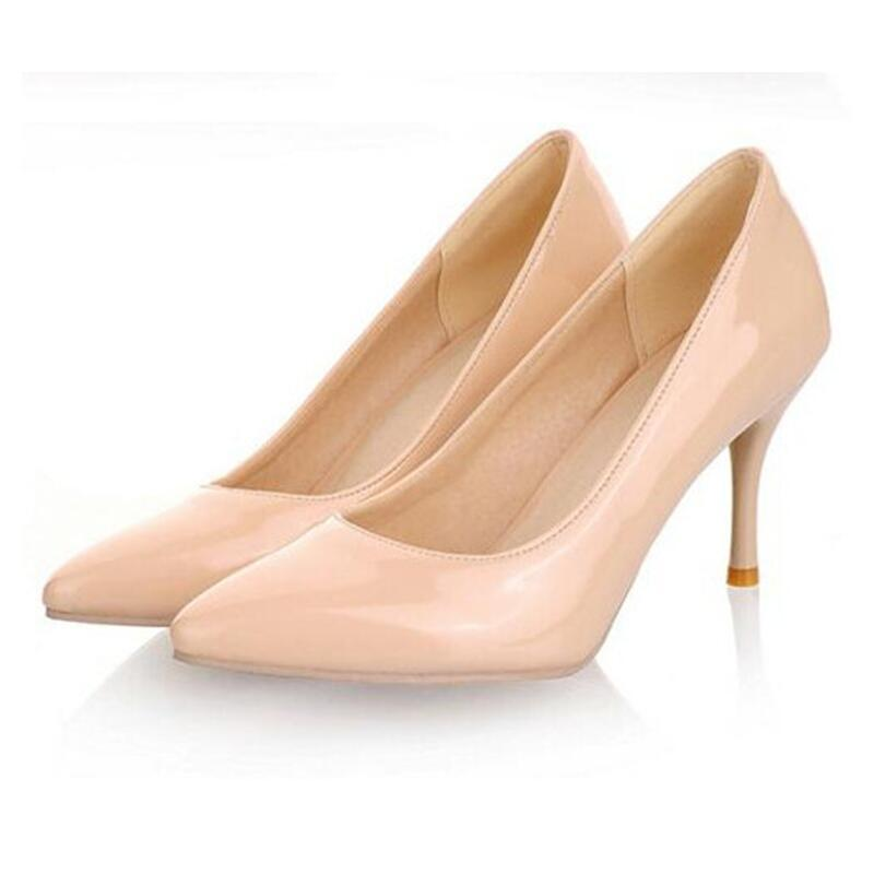 Cheap Nude Patent Heels Uk, find Nude Patent Heels Uk deals on ...