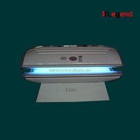 led solarium tanning bed spray tanning booths for sale