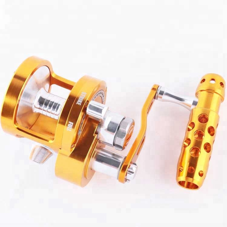 Factory direct sale price fishing jigging reel saltwater, As your request