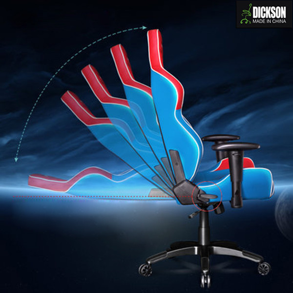 Fantastic Dickson Red And Blue Spider Hero Color Pu Gaming Chair Buy Blue Gaming Chair Red Gaming Chair Chair Gaming Product On Alibaba Com Gmtry Best Dining Table And Chair Ideas Images Gmtryco