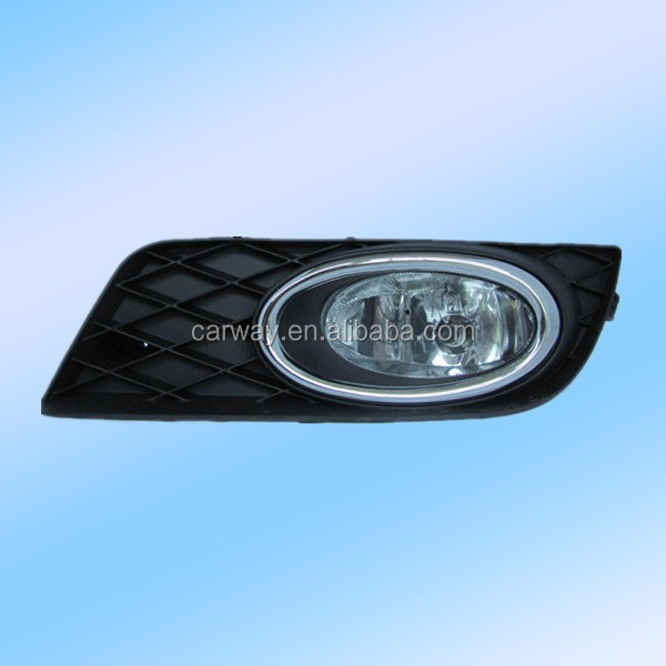 Car accessories fog lamp for HONDA Civic 2010~2011