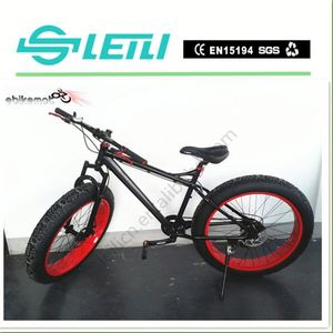 High Quality Full Fat Tire Dirt Bike Made In China