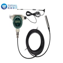 The wireless water level gauge,fuel level sensor comes from Topsail