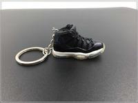 fashion jordan 3d basketball keychain laduree keychain