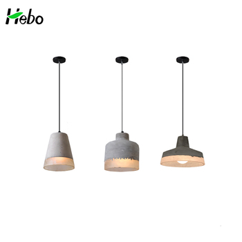 2017 adjustable lampada hot sell cement pendant light grey 2017 adjustable lampada hot sell cement pendant light grey industrial concrete pendant lights aloadofball Choice Image