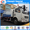 CLW brand garbage disposal truck for sale garbage truck garbage recycling truck
