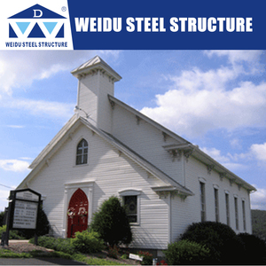 Modular churcht residence modular church high rise steel structure church building