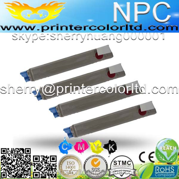 C711 C710 ES7411 compatible oki laser printer cartridge