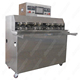 Flavour water filling bag edge heat sealing machine