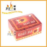 Jl-004q Yiwu Jiju New Charcoal Smoking Accessories Coco Cube ...