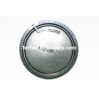 Innovative products imported good quality cheap price 62mm lens cap