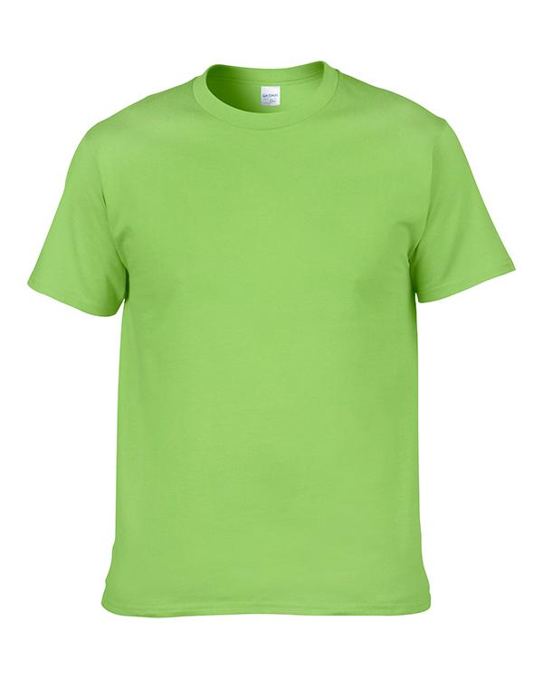 100% Cotone di Qualità di Prima Classe di Stampa Degli Uomini Su Ordinazione T Shirt Promozionali T Shirt