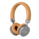 Wireless Bluetooth Headphones, Over Ear and Headset with Mic and 20 Hours Battery Life Headset