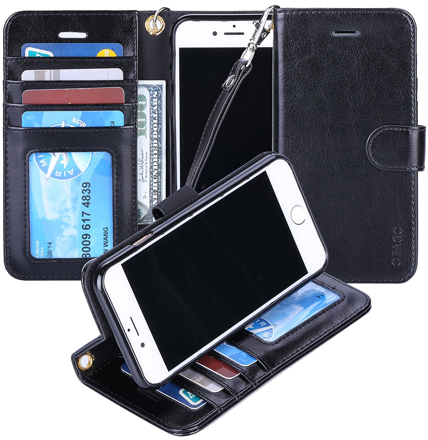 more photos ffac1 a7761 Cheap Credit Card Iphone Wallet, find Credit Card Iphone Wallet ...