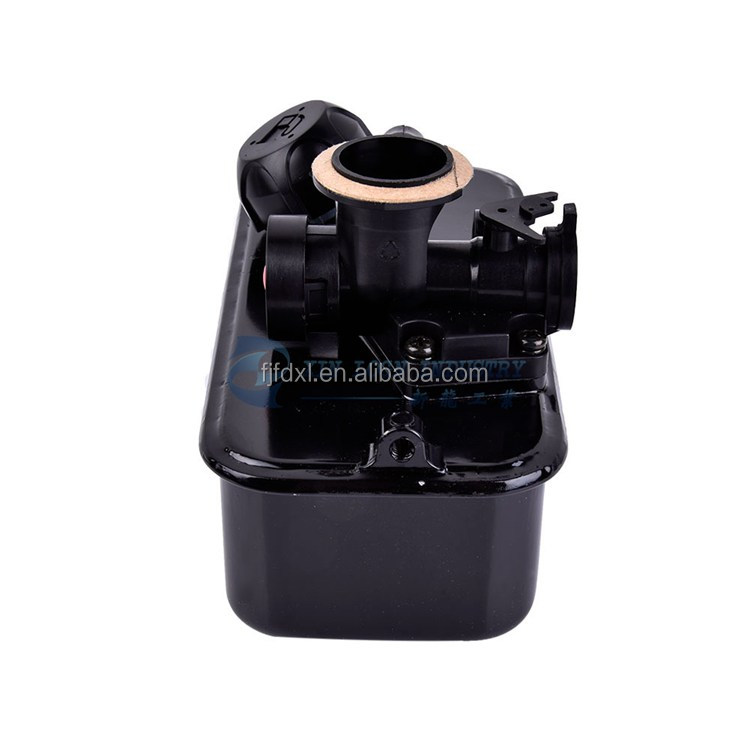 Fuding Factory Direct Sale Benzin Tankmäher Vergaser Briggs & Stratton 499809 498809A 494406