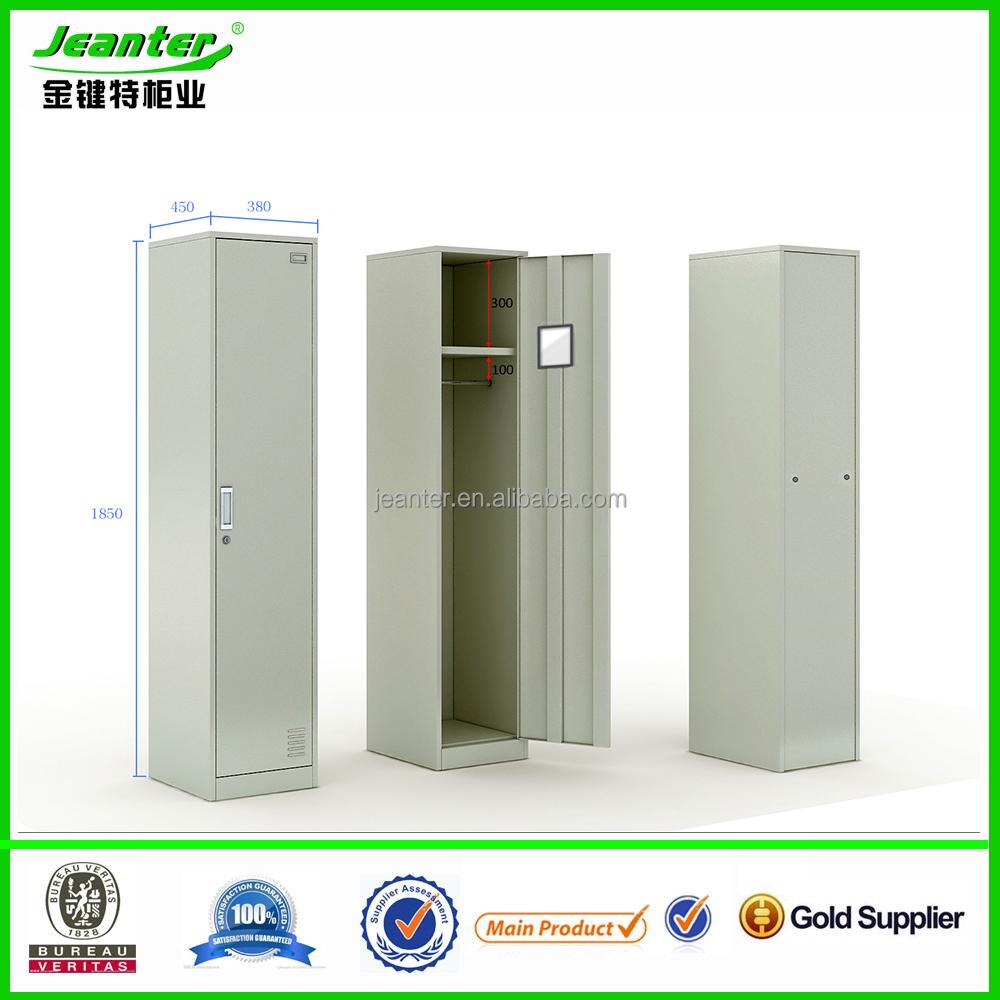 En gros vestiaire toile m tallique casier 1 porte steel locker autres meubles pliants id de - Vestiaire metallique 1 porte ...