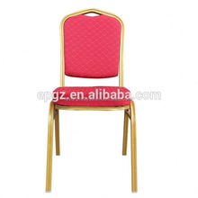 New chairs for wedding reception, Elegance banquet chairs, Red royal chairs for wedding