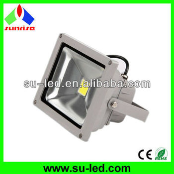 50w Led Outdoor Sports Floodlights