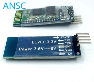 Provide change pin service Wireless Bluetooth Transceiver Module HC-06