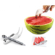 Most Popular Watermelon Cutter Knifer and Spoon Set Stainless Steel Watermelon Slicer